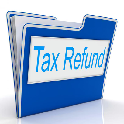 tax refund and exemptions